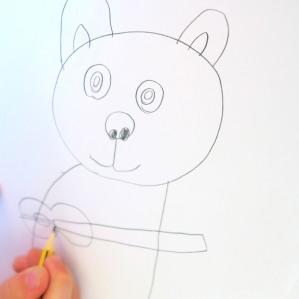 Drawing!
