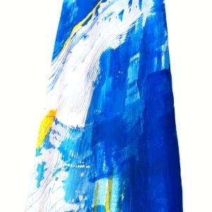 '2305 Blue' by Romilly Tucker