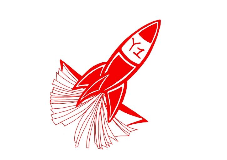 Y1_Rocket